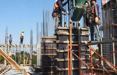 Alto nivel de proyectos residenciales