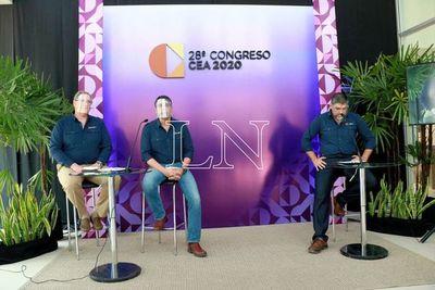 CEA 2020: Participá del primer Congreso Ganadero virtual