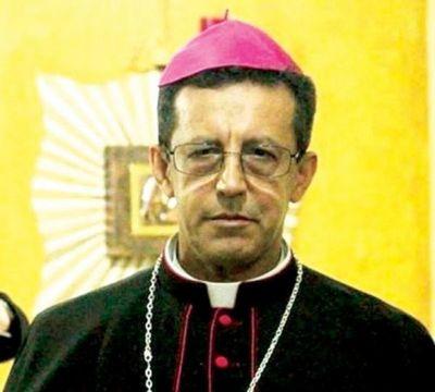 Obispo de Diócesis de San Juan Bautista da positivo al coronavirus