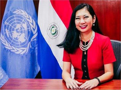 ONU celebra 75 años apostando por el desarrollo, la paz y los DDHH