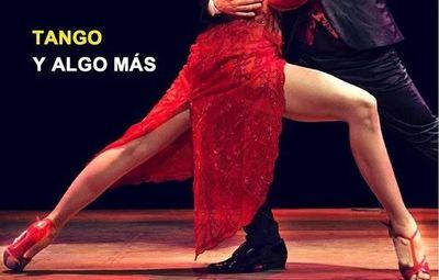 Tango, teatro y orquesta, fin de semana cultural