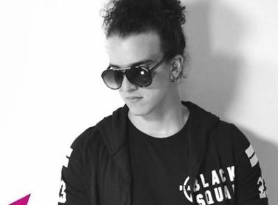 Miguelito Quintana sumó a la artista Ayelen Alfonso a su productora