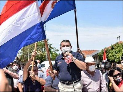 Intendente de Encarnación pide que Argentina deje el Mercosur si no se abre la frontera
