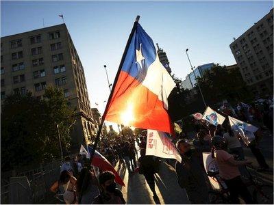 ¿Por qué es histórico e inédito el plebiscito constitucional de Chile?