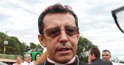 La Nación / Obispo de Misiones y Ñeembucú da positivo al COVID-19