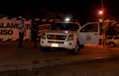Asesinan a un hombre y arrojan su cuerpo en Mariano Roque Alonso