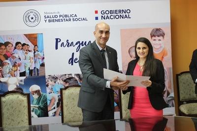"""Directora de la VII Región sanitaria con covid: """"Dios permita que pronto termine esto"""""""