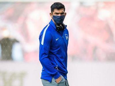 Del saludo en guaraní a la titularidad: Alderete debuta en la Bundesliga