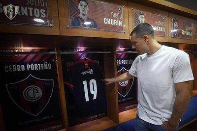 El emotivo adiós al goleador azulgrana