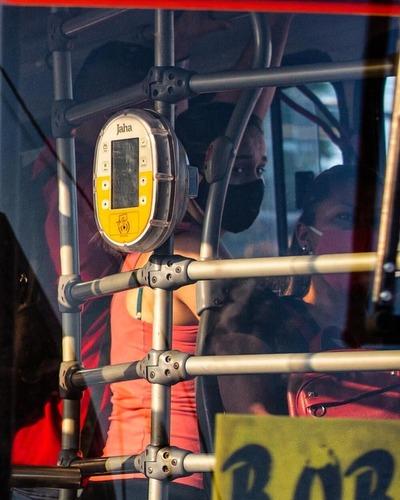 410.000 viajes y 4 empresas multadas en el primer día del Billetaje Electrónico