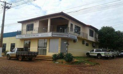 Otorgan venia para instalación de unidad fiscal en Katueté