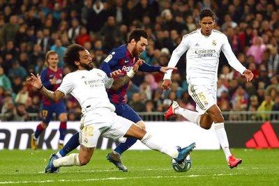 Barcelona-Real Madrid, un clásico clave para ambos