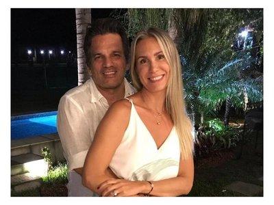 Yennifer defendió a su esposo y negó que sean millonarios