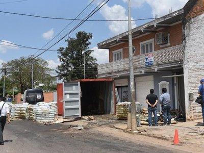 Estudio revela que una de las personas murió por asfixia en el contenedor