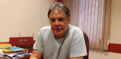 Hugo Richer asegura que nunca se abordó de manera eficiente la tenencia de la tierra en Paraguay