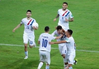 Un brasileño arbitrará Argentina-Paraguay por Eliminatorias