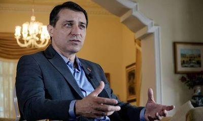 Gobernador brasileño es separado del cargo para responder en juicio político