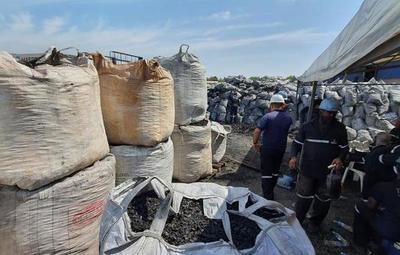 Autoridades se abocarán ahora a determinar el origen de las casi 3 toneladas de cocaína