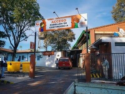 CONSULTAS DISMINUYEN EN EL HOSPITAL PEDIÁTRICO DE ENCARNACIÓN