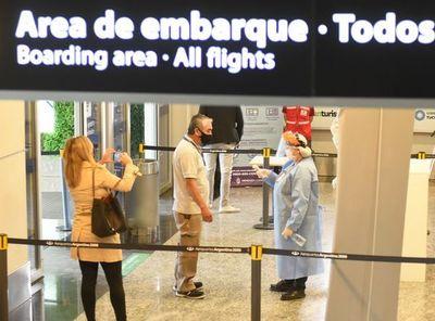 Argentina abre sus fronteras a turistas extranjeros
