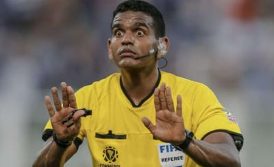 HOY / Paraguay juega con Bolivia ante árbitro petrolero