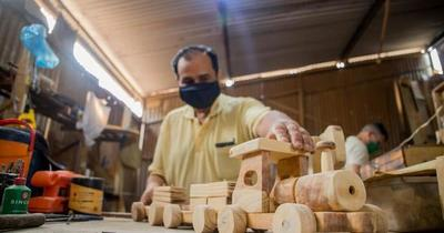 Interno de UPIE ya fabricó más de 2 millones de piezas didácticas