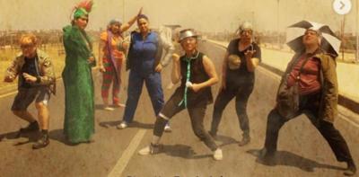 HOY / Culmina el 16º Festival de Cine Lesbigaytrans con cine realizado por mujeres