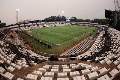El método que usará Olimpia para el reingreso del público a los estadios