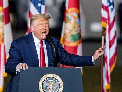 """Trump dice que es """"estúpido"""" hacer tantos tests de Covid"""