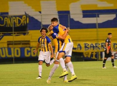 Luqueño se recupera con victoria frente al Kelito