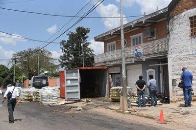 Fallecidos en contenedor desaparecieron hace meses – Prensa 5