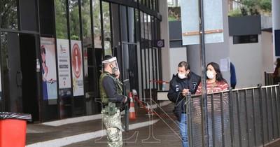 La Nación / Puente de la Amistad: rechazaron a 37 extranjeros solamente en controles aleatorios