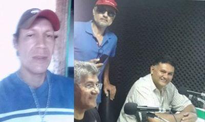 AUDIO: Estos de la Asocuam son todos vividores, dice Rubén Dario Torales
