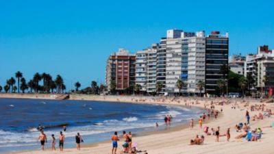 Uruguay replantea decisión de cierre de fronteras en verano