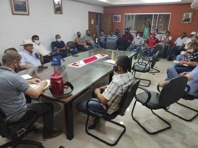 En Ayolas rechazan proyecto de pesca deportiva durante veda