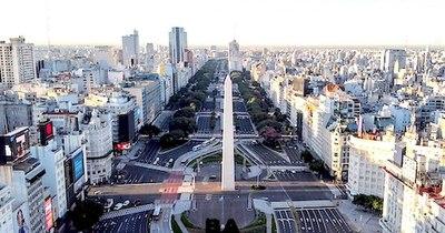 La Nación / Argentina abrirá fronteras para turistas de países limítrofes en verano