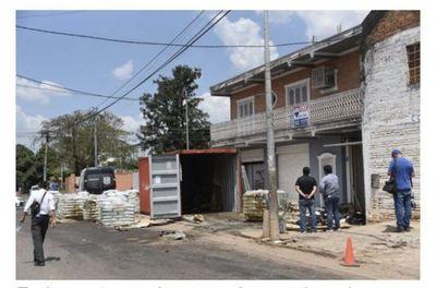 Fallecidos en contenedor proveniente de Serbia desaparecieron hace meses