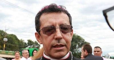 La Nación / Obispo de Misiones da positivo al covid