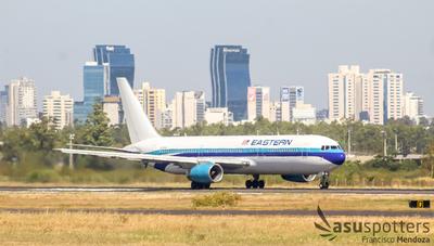 Reactivarán vuelos Asunción-Miami sin escalas