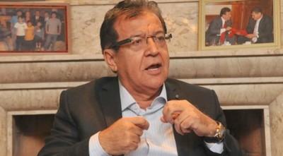 Secretario de Abdo Benítez rechaza actitud de Duarte Frutos tras politizar actos de Gobierno