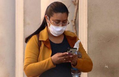 Paraguay reporta 784 casos nuevos y 15 fallecidos por COVID-19