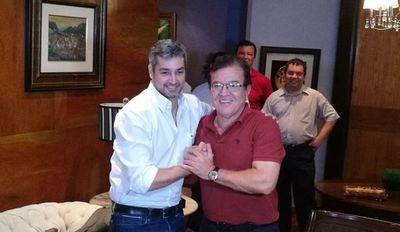 Secretario de Marito rechaza actitud de Duarte Frutos tras politizar actos de Gobierno