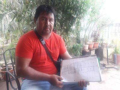 Pobladores del Chaco, disconformes tras ser imputados en un conflicto de cierre de portón