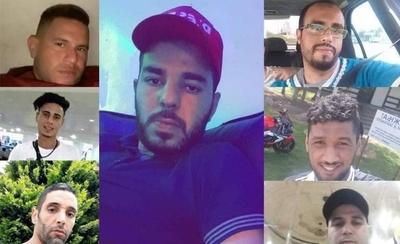 """HOY / Investigan identidades y causa de muerte de víctimas en conteiner: """"Es armar un rompecabezas"""""""