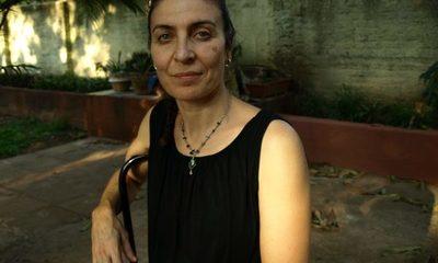 """""""Si no sabes, no toques"""": cómo restaurar la iglesia de Yaguarón"""