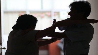 La Fiscalía registra más de 18.000 casos de violencia doméstica a nivel país