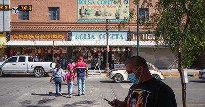 La Nación / EEUU: Nuevo récord de casos diarios de COVID-19 por segundo día consecutivo