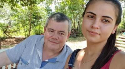"""Abogado de Nancy Quintana: """"Es impresionante el sarcasmo y la hipocresía de la gente en las redes sociales"""""""