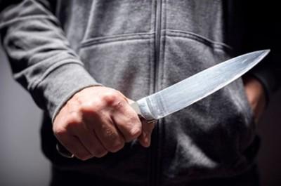 Coronel Oviedo; Joven hirió a su padrastro con arma blanca – Prensa 5