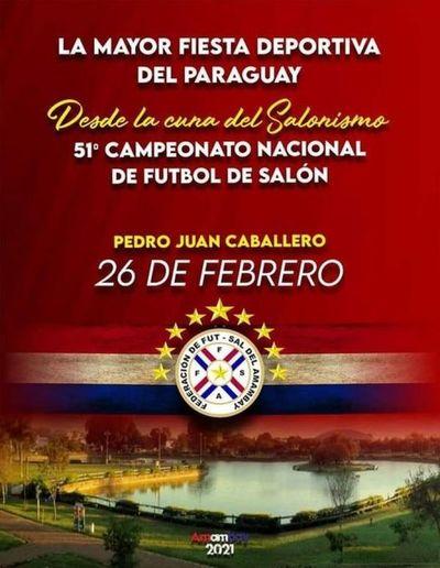 VAMOS AMAMBAY: !CUNA DEL SALONISMO PARAGUAYO!